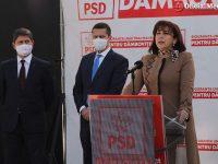 Carmen Holban, deputat: Programul de vaccinare este un eșec! PSD cere demisia ministrului Vlad Voiculescu