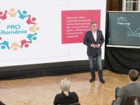 PRO ROMÂNIA – primele 2 măsuri vitale din planul pentru ieșirea din criză în 2021 / declarații Adrian Țuțuianu