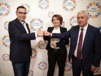 PRO ROMÂNIA Dâmbovița și-a prezentat candidații pentru alegerile parlamentare / mesajul lui Adrian Țuțuianu în prima zi de campanie