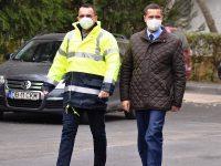 Primarul municipiului Târgoviște și președintele CJ Dâmbovița, reacții după rezilierea contractului DN 71