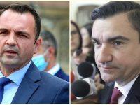 Primarul Târgoviștei, replică usturătoare către edilul de la Iași, după declarația jignitoare despre fosta Cetate de Scaun