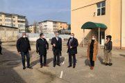 """Târgoviște: Școala """"Tudor Vladimirescu"""" va fi transformată pe bani europeni / contract semnat astăzi / detalii de proiect / foto"""