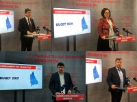 Bătaie de joc la dezbaterea bugetului de stat în comisii / declarațiile a 4 parlamentari PSD Dâmbovița