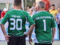 Ca de la un fost președinte către actualul / Adrian Țuțuianu, sfaturi pentru Corneliu Ștefan