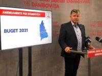Dezbatere doar cu numele. Amendamente la buget respinse în bloc / declarații Marian Țachianu