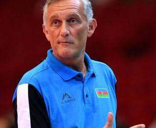 Volei: CSM Târgoviște îl aduce pe cel mai titrat antrenor care a activat vreodată în România!