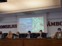 A fost lansat studiul de prefezabilitate pentru inelul 2 de centură a municipiului Târgoviște / detalii