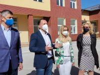 Târgoviște: Creșa nr. 16, finalizată / capacitate dublată / urmează recepția și ultimele avize