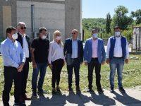 CJ Dâmbovița, campanie de promovare a parcurilor industriale / 2 hale noi construite în Parcul Priboiu
