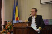 """Președintele Academiei Române va primi, miercuri, titlul de Doctor Honoris Causa al Universității """"Valahia"""" din Târgoviște"""