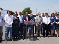 A fost finalizat studiul de prefezabilitate pentru drumul de ocolire a orașului Găești / traseu, valoare estimată