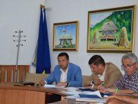 Conducerea CJD, întâlnire cu primarii și constructorii lucrărilor în asociere / mesajul președintelui