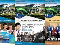 Padina-Fest revine / 23-25 iulie, 3 zile și 3 spectacole în Munții Bucegi