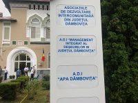 Inaugurare: Sediu comun pentru toate cele 3 Asociații de Dezvoltare Intercomunitară din Dâmbovița