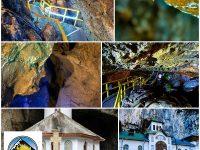 Peștera Ialomiței trece la programul de iarnă din 1 octombrie