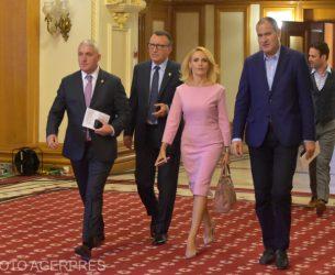 """3 ani de la scrisoarea semnată de Țuțuianu, Firea și Stănescu / """"Nu regret nicio secundă. S-a confirmat până la ultima virgulă"""""""