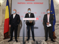 Președintele CJ Dâmbovița îl desființează pe Cîțu / Și-a plătit nota de plată pentru congresul PNL din bani publici (declarații)
