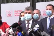 Anunțul PSD după întâlnirea cu Iohannis / a fost prezent și președintele PSD Dâmbovița